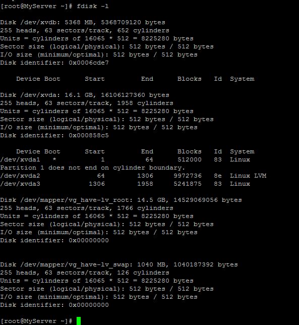 CentOS下宝塔linux面板如何挂载磁盘www目录 详细教程 亲测